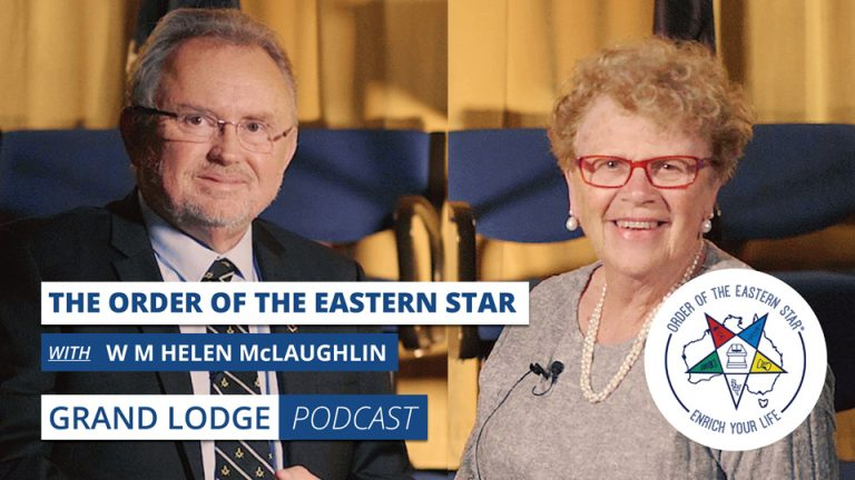 Order of the Eastern Star podcast episode image